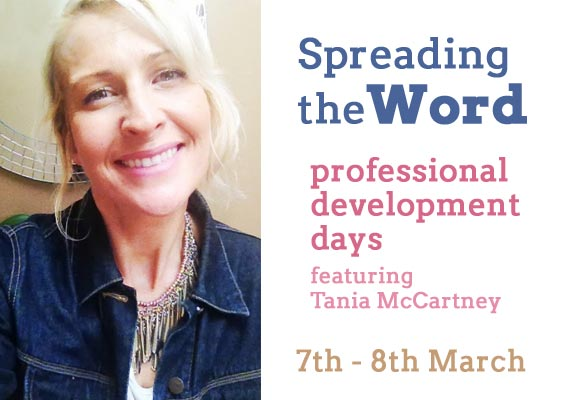 "Join SCBWI Australia West for ""Spreading the Word"" – two days of professional development workshops designed to help you navigate key aspects of being a children's book creator."