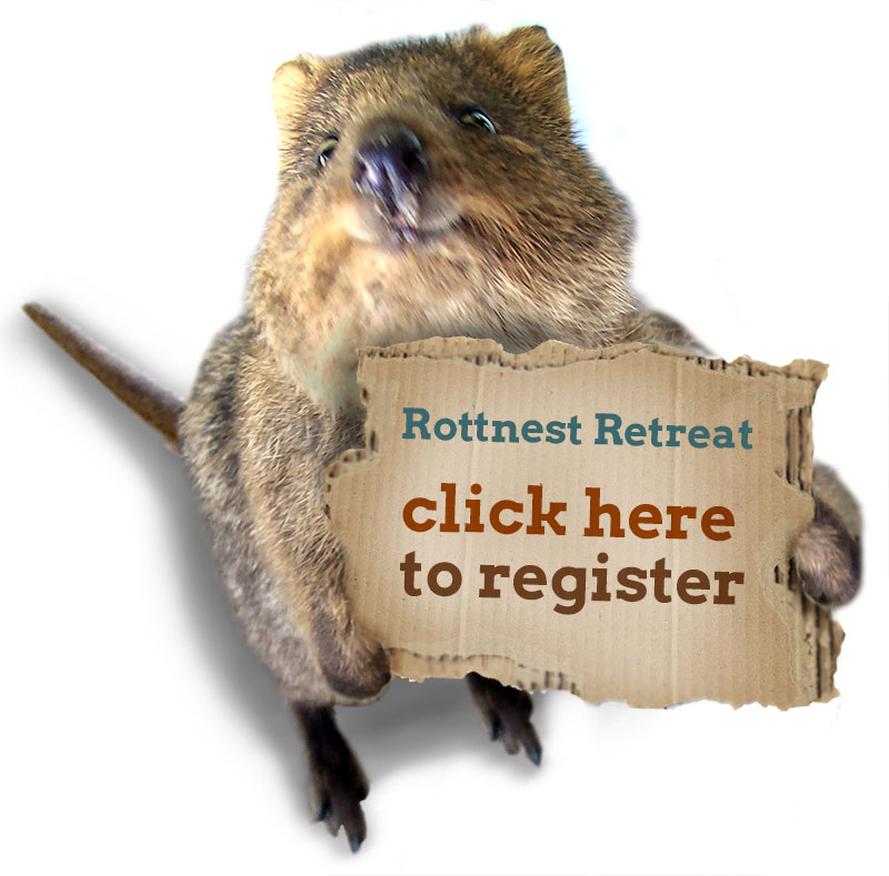 Rottnest Click Here to Register